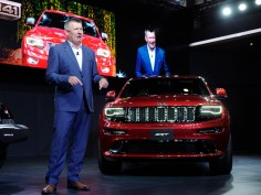 Fiat launches iconic Jeep to India with 2 models in bouquet