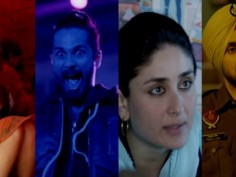 Recent movies that have been in controversy in Bollywood