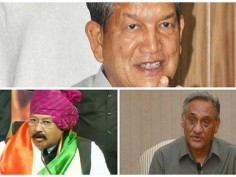 Uttarakhand Polls 2017 Know all about key candidates