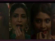 Lipstick Under My Burkha campaign Bollywood TV Celebs post pic in support