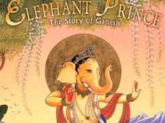 Top 5 Books on Lord Ganesha
