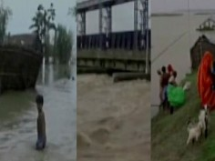 In Pics: Bihar flood situation worsens, 56 people killed so far