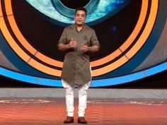 Kamal Haasan Bigg Boss Tamil first wild card contestant Suja Varunee