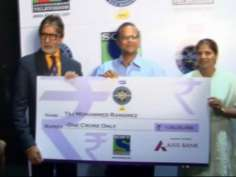 Teacher from Jaipur becomes crorepati