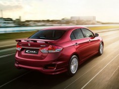 Maruti Suzuki launches new Ciaz S variant at Rs 9.39 lakhs know key specifications of latest sporty car