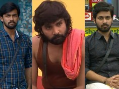 Bigg Boss Tamil Aarav Snehan Harish Vaiyyapuri nominated for ELIMINATION  here is how you can save them
