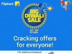 Flipkart Big Diwali Sale A peek into great smartphone deals