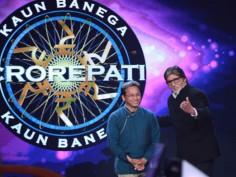 Amitabh Bachchan Kaun Banega Crorepati 9 October 13 episode 35 Sonam Wangchuk wins Rs 50 lakhs