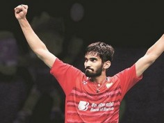 Kidambi Srikanth: The only Indian shuttler with 4 Super Series win in a calendar year