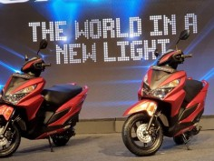 Honda Grazia 125cc Scooter launched at Rs 57897 Check out specifications features and more