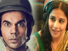 Star Screen Awards 2017 winners list Vidya Balan Rajkummar Rao Irfan Khan Newton Tumhari Sulu