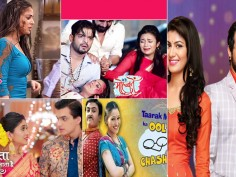 BARC TRP ratings week 14 Kapil Sharma new show OUT of top ten shows list Kundali Bhagya Kumkum Bhagya