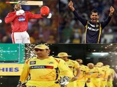 IPL 2018 Points table updated Orange Cap Purple Cap holder Most Sixes