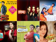 BARC TRP ratings week 21 2018 Kundali Bhagya Yeh Hai Mohabbatein Kumkum Bhagya top ten shows