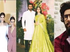 From Amitabh Bachchan Jaya Bachchan to Ranbir Kapoor Alia Bhatt Veere Di Wedding Kareena Kapoor Sonam Kapoor quick Bollywood wrap of the day which will make your day!