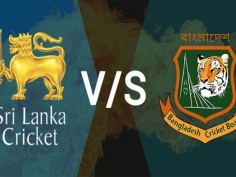 Asia Cup 2018: Bangladesh vs Sri Lanka | In Pictures