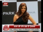 Aishwarya Rai unveils new project of Lodha group