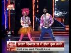 Jhalak Dikhlaa Jaa in Bollywood style!