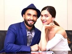 Deepika Padukone Ranveer Singh Bajirao Mastani Sanjay Leela Bansali  journey together is a love story written by Cupid himself