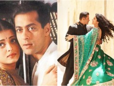 Happy Birthday Salman Khan These TOP 5 actresses share sizzling onscreen chemistry with Bollywood's Bhai