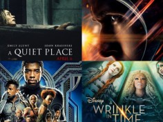 Yearender 2018: Top 10 Hollywood films that impressed us this year