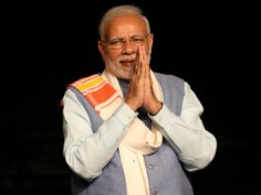 In pics: Is Narendra Modi still Jammu and Kashmir's first choice for PM post? Know here