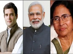 West Bengal Opinion Poll: Modi vs Didi - Who will win big in Lok Sabha Elections 2019?