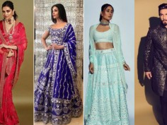 Akash Ambani- Shloka Mehta wedding: Which designers Deepika, Kareena choose