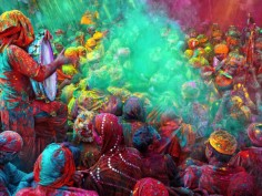Holi 2019: How distinct and varied is the spring time festival in different states