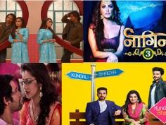 TRP Ratings week 12, 2019 Yeh Rishtey Hain Pyaar Ke enters list of top five shows