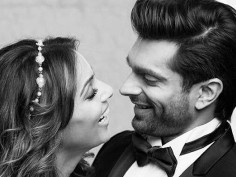 Bipasha Basu, Karan Singh Grover anniversary check out these PICS of the Oh-so-hot couple on 3rd wedding anniversary