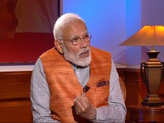 From secret behind Balakot success to his simplicity mantra - Modi exclusive interview on News Nation