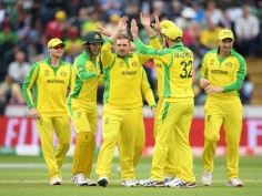 In Pics ICC World Cup 2019 Australia beat Pakistan by 41 runs