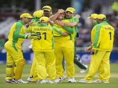 In Pics: ICC World Cup 2019   Australia beat Bangladesh by 48 runs