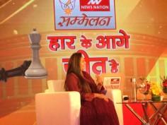 Hamari Sansad Sammelan: Session 4 –Why Jaya Prada is winner in Lok Sabha battle?