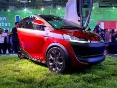 Auto Expo 2014: Cars raise the style quotient