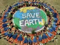 Earth Day 2014