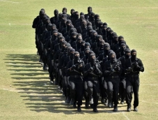 NSG warns of multiple attacks on India!