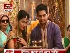 How TV stars celebrated Diwali?