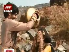 Salim-Anarkali romance in full bloom