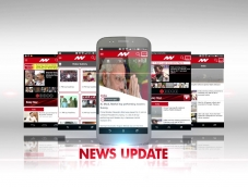 News Nation mobile app promo