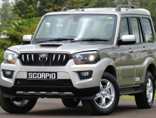G3: Get all info about new Mahindra Scorpio car