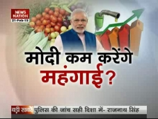 Modi Budget: How will Modi's budget control Inflation?