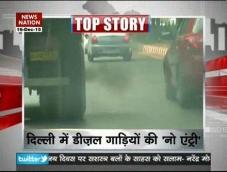 SC to stop registration of diesel-run SUVs, heavy vehicles