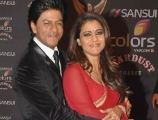 Glitz and glamour at Stardust Awards