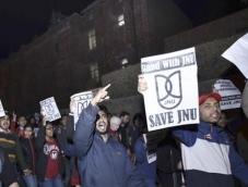 JNU controversy instigates national debate