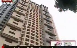 Bombay High Court orders demolition of  Adarsh