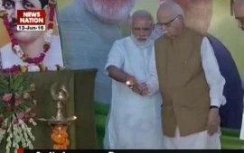 Gunda Raj in UP is unfortunate: Amit Shah on Akhilesh govt