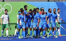 Headlines of the hour: Rupinder, Raghunath hand India win in Rio Olympic opener