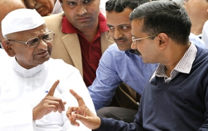 Thought Arvind Kejriwal was different, but he crushed my hopes, says Anna Hazare